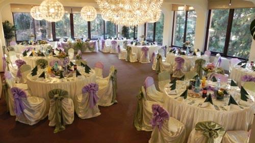 Cât costă organizarea nunţii la o agenţie specializată