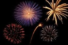 Artificii Nunta Dambovita