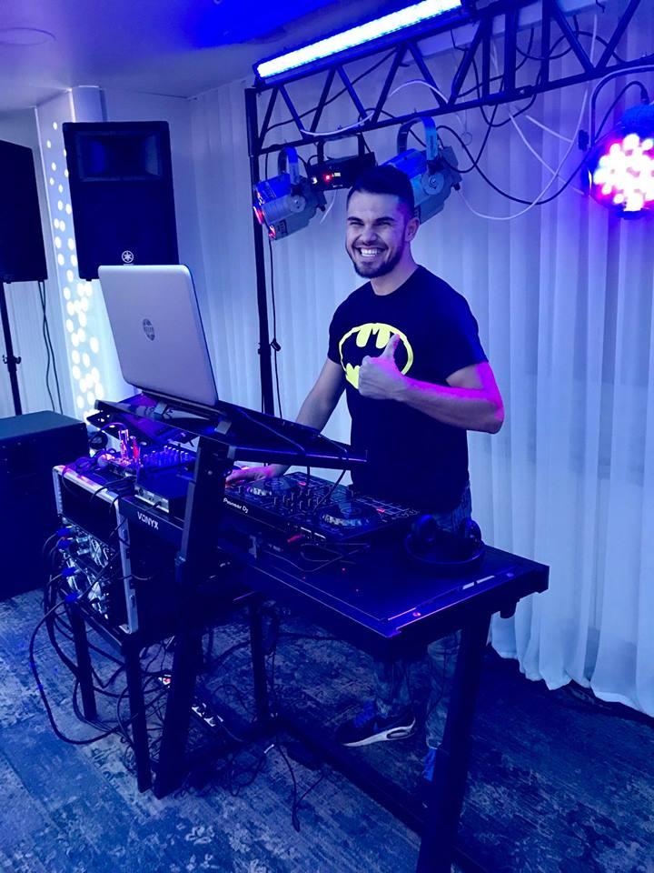 DJ Nunta Gorj