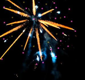 Artificii Nunta Calarasi
