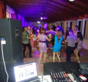 DJ Nanu Marius Alexandru - DJ Nunta Hunedoara