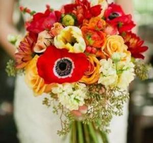 Aranjamente Florale Nunta Bihor