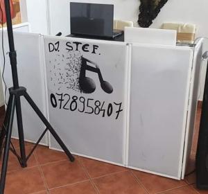 DJ Stef - Sonorizare Evenimente Brasov